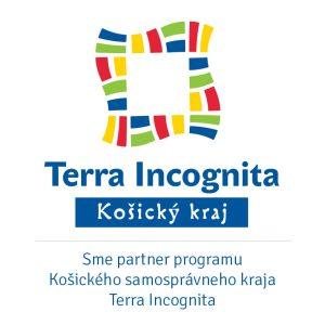 Sme partner programu Košického samosprávneho kraja Terra Incognita